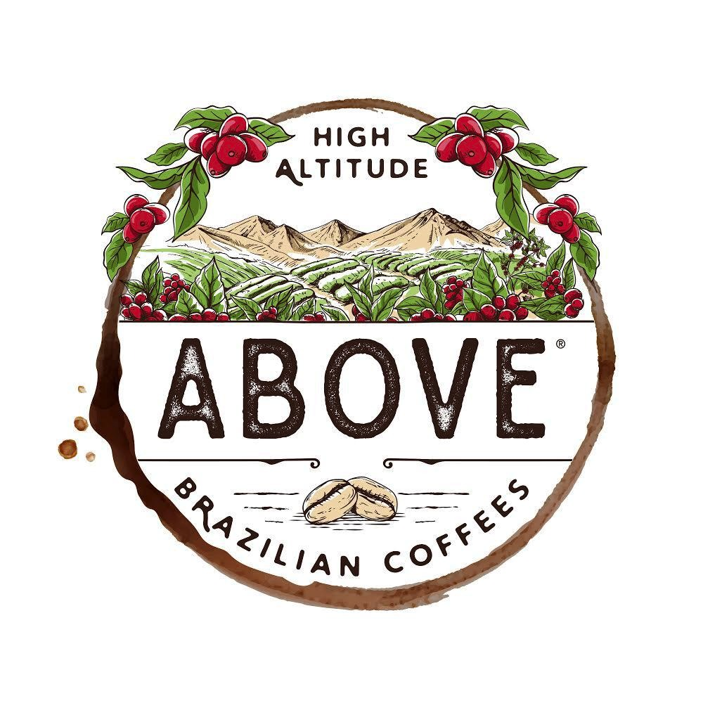 ABOVE Brazilian Coffees